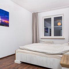 Отель P&O Apartments Plac Wilsona 3 Польша, Варшава - отзывы, цены и фото номеров - забронировать отель P&O Apartments Plac Wilsona 3 онлайн комната для гостей фото 2