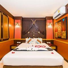 Отель Arman Residence комната для гостей фото 5