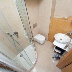 Отель Merchant'S Avenue Residence Прага ванная фото 2