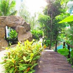 Отель Amazon Residence by Pattaya Sunny Rentals фото 5