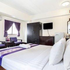 Отель Sawasdee Sabai Таиланд, Паттайя - 4 отзыва об отеле, цены и фото номеров - забронировать отель Sawasdee Sabai онлайн комната для гостей фото 4
