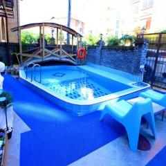 Мини-Отель Ирена бассейн