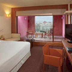 Hotel Melia Bilbao комната для гостей фото 2