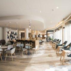 Отель Holiday Inn Express Paris - CDG Airport фото 13