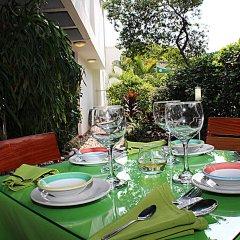 Отель Imbanaco Cali Колумбия, Кали - отзывы, цены и фото номеров - забронировать отель Imbanaco Cali онлайн питание фото 3