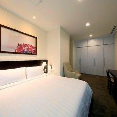 Отель Orakai Insadong Suites Южная Корея, Сеул - отзывы, цены и фото номеров - забронировать отель Orakai Insadong Suites онлайн комната для гостей фото 2