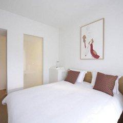 Отель Urbanrooms Bed & Breakfast Брюссель фото 9
