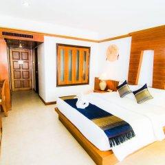 Отель Amata Patong Таиланд, Пхукет - 6 отзывов об отеле, цены и фото номеров - забронировать отель Amata Patong онлайн комната для гостей фото 4
