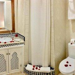 Отель Riad & Spa Bahia Salam Марокко, Марракеш - отзывы, цены и фото номеров - забронировать отель Riad & Spa Bahia Salam онлайн фото 14