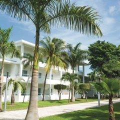 Отель Riu Playacar Плая-дель-Кармен фото 2