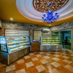 Hane Garden Hotel Турция, Сиде - отзывы, цены и фото номеров - забронировать отель Hane Garden Hotel онлайн развлечения