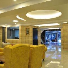 Отель Madi Otel Izmir интерьер отеля