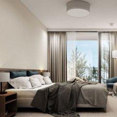 Отель Azurro Болгария, Солнечный берег - отзывы, цены и фото номеров - забронировать отель Azurro онлайн комната для гостей фото 4