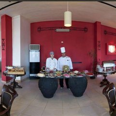 Golden 5 Diamond Beach Hotel & Resort интерьер отеля фото 2