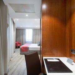 Отель Catalonia Barcelona 505 Испания, Барселона - 8 отзывов об отеле, цены и фото номеров - забронировать отель Catalonia Barcelona 505 онлайн удобства в номере