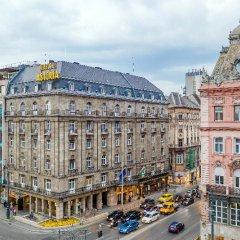 Danubius Hotel Astoria City Center фото 3