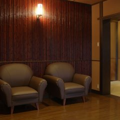 Отель Bettei Haruki Беппу спа фото 2