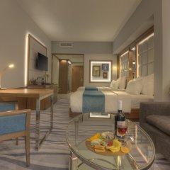 Отель Landmark Amman Hotel & Conference Center Иордания, Амман - отзывы, цены и фото номеров - забронировать отель Landmark Amman Hotel & Conference Center онлайн комната для гостей фото 2