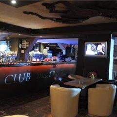 Design Hotel Mr President гостиничный бар