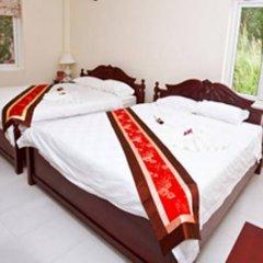 Отель Nathalie's Vung Tau Hotel and Restaurant Вьетнам, Вунгтау - отзывы, цены и фото номеров - забронировать отель Nathalie's Vung Tau Hotel and Restaurant онлайн комната для гостей фото 4
