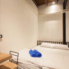 Отель Feel Good Hostel Таиланд, Пхукет - отзывы, цены и фото номеров - забронировать отель Feel Good Hostel онлайн комната для гостей фото 4