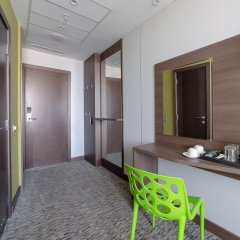 Гостиница Арт Москва удобства в номере фото 2