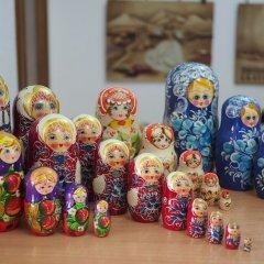 Отель Горы Азии - 2 Бишкек детские мероприятия фото 2