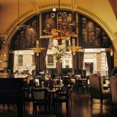 Отель Hampshire Hotel - Amsterdam American Нидерланды, Амстердам - 4 отзыва об отеле, цены и фото номеров - забронировать отель Hampshire Hotel - Amsterdam American онлайн помещение для мероприятий фото 2