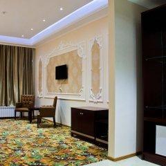 Гостиница Sky Luxe Hotel Казахстан, Нур-Султан - отзывы, цены и фото номеров - забронировать гостиницу Sky Luxe Hotel онлайн удобства в номере фото 2
