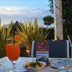 Отель Costa Hotel Италия, Помпеи - отзывы, цены и фото номеров - забронировать отель Costa Hotel онлайн питание фото 2