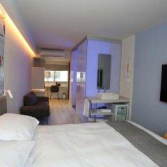 Link hotel & Hub Tel Aviv Израиль, Тель-Авив - отзывы, цены и фото номеров - забронировать отель Link hotel & Hub Tel Aviv онлайн комната для гостей фото 5