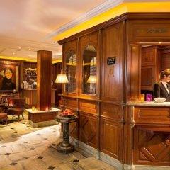 Отель Best Western Premier Trocadero La Tour Париж фото 6