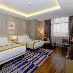 Отель Barcelo Istanbul комната для гостей фото 5