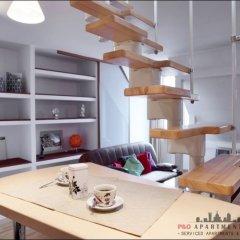 Апартаменты P&O Apartments Podwale 2 комната для гостей фото 3