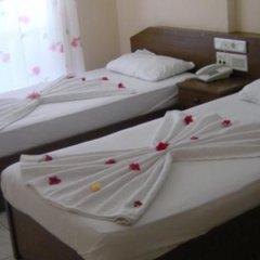 Marsyas Hotel сейф в номере