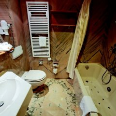 Resort Hotel Alex ванная фото 2