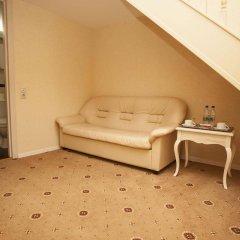 Гостиница Пушкин комната для гостей фото 5