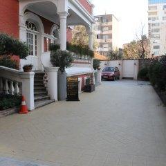 Отель Boutique Restorant GLORIA Албания, Тирана - отзывы, цены и фото номеров - забронировать отель Boutique Restorant GLORIA онлайн парковка