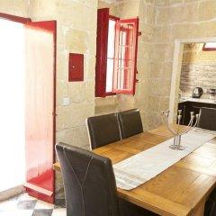 Отель Mia Casa Bed and Breakfast Gozo комната для гостей фото 3
