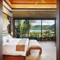 Отель Andara Resort Villas балкон фото 4