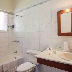Отель Whala! boca chica ванная