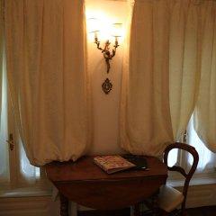 Отель Santa Marta Suites Милан в номере