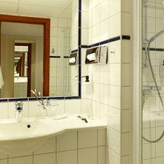 Отель Scandic Klara ванная