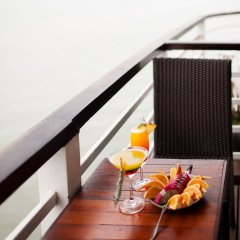Отель Apricot Premium Cruise в номере фото 2
