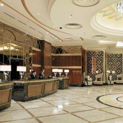 Гостиница Лотте Отель Москва в Москве - забронировать гостиницу Лотте Отель Москва, цены и фото номеров интерьер отеля фото 5