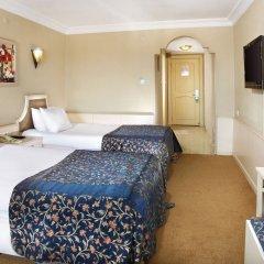 Berr Hotel Турция, Стамбул - отзывы, цены и фото номеров - забронировать отель Berr Hotel онлайн комната для гостей фото 5