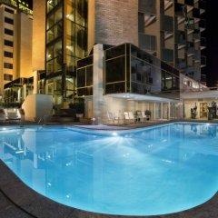 Hotel Ambasciatori бассейн