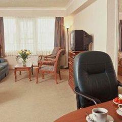 Отель Capital Hill Hotel & Suites Канада, Оттава - отзывы, цены и фото номеров - забронировать отель Capital Hill Hotel & Suites онлайн в номере фото 2