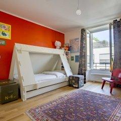 Отель Between the Beams Париж детские мероприятия фото 2