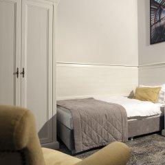 Апарт-Отель Наумов Лубянка комната для гостей